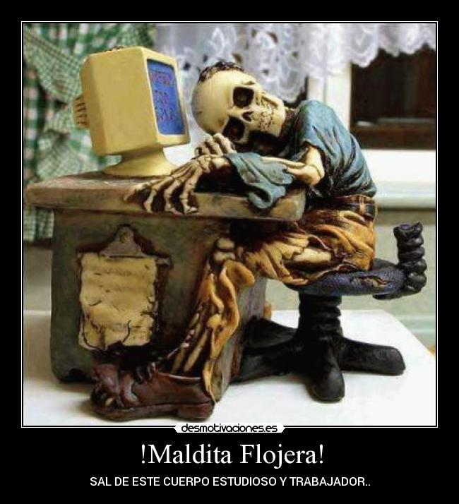 Imagenes Con Frases De Flojera | Fotos para Facebook