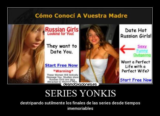 descargar series yonkis