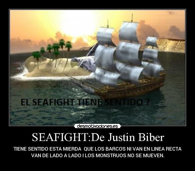 seafight de