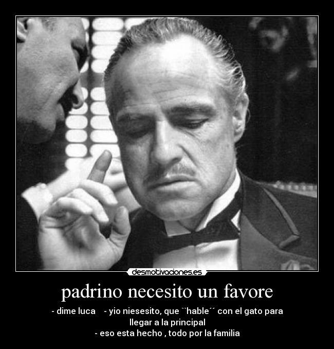 Imágenes Y Carteles De Corleone Pag 3 Desmotivaciones