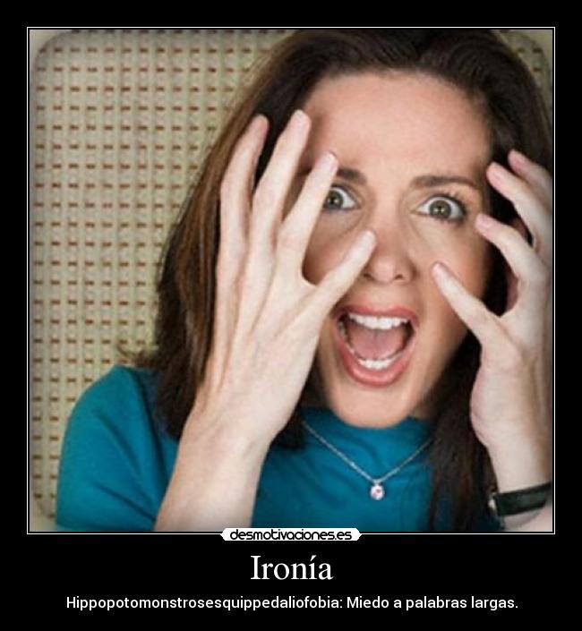 carteles miedos fobias desmotivaciones