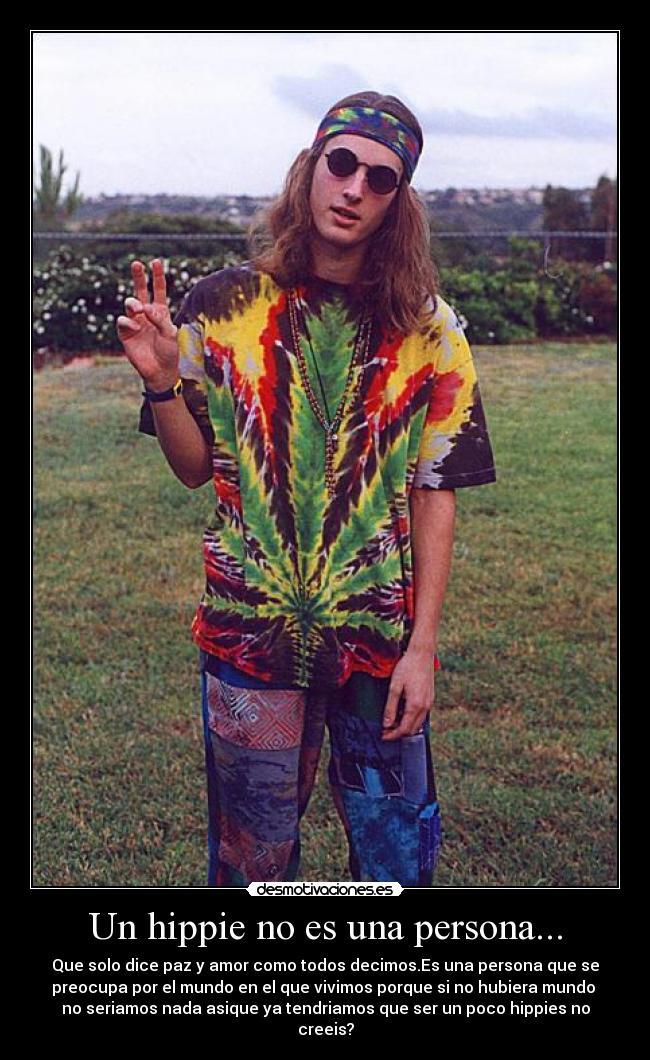 Hippie Meme