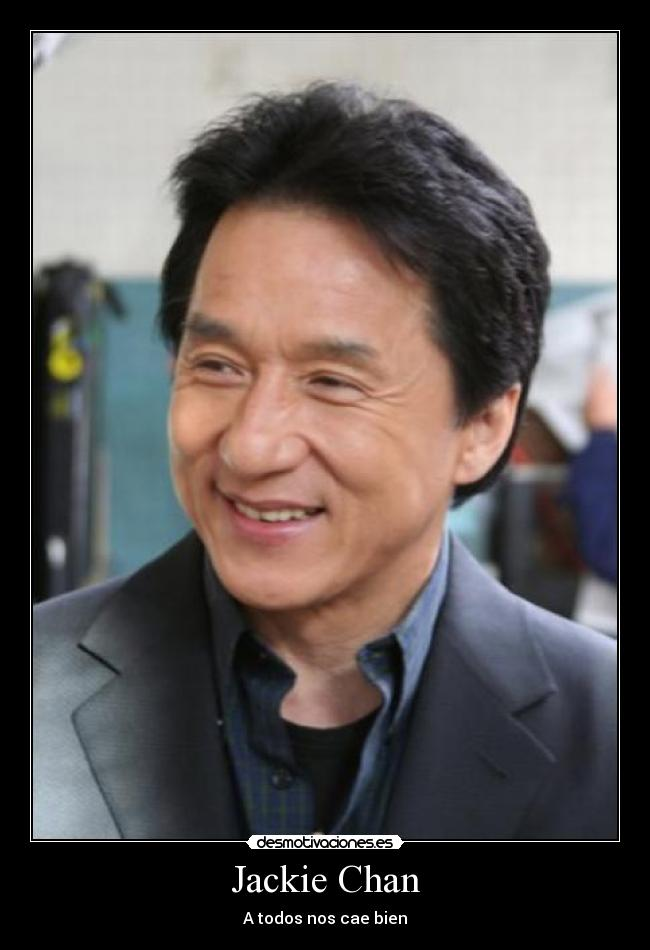 Jackie Chan - Images Colection