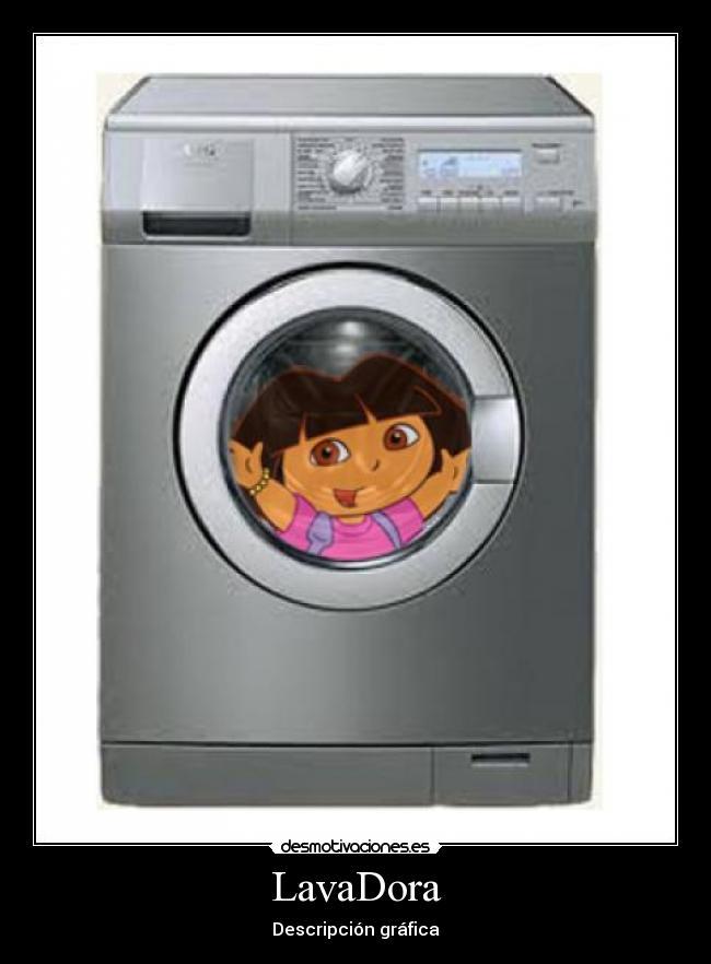 Im genes y carteles de lavadora pag 5 desmotivaciones - Fotos de lavadoras ...