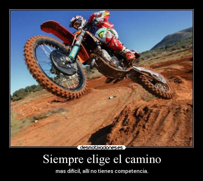 Imagenes De Frases De Motocross Imagui