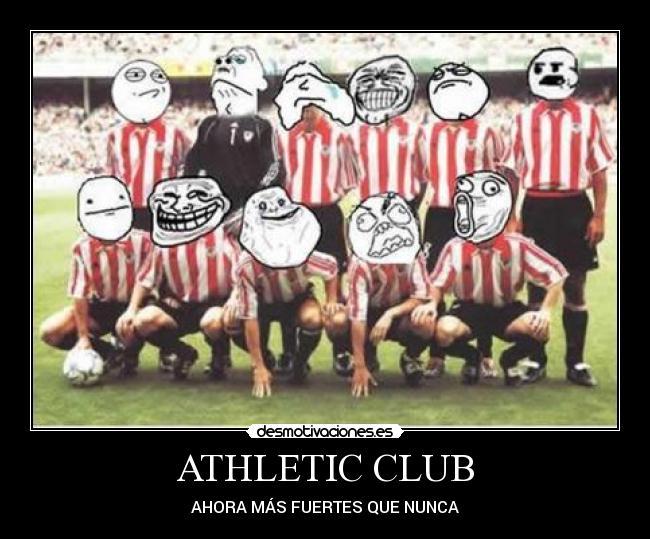 historia athletic de bilbao:
