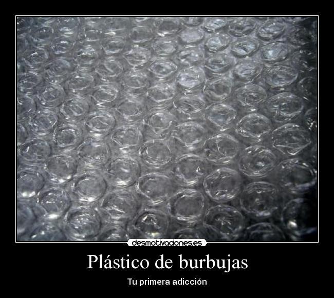Pl stico de burbujas desmotivaciones - Plastico de burbujas ...