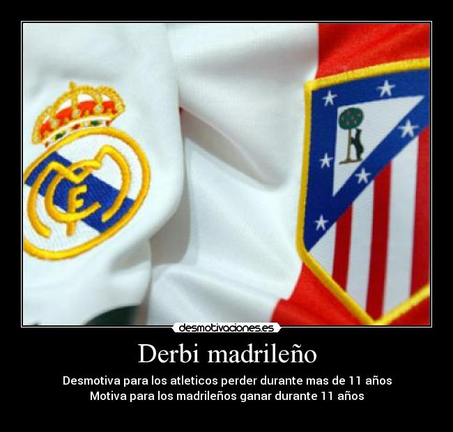 derbi madrileno