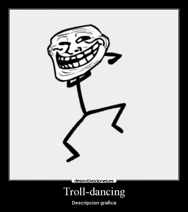 Funny Mickey Mouse Dancing Troll Face