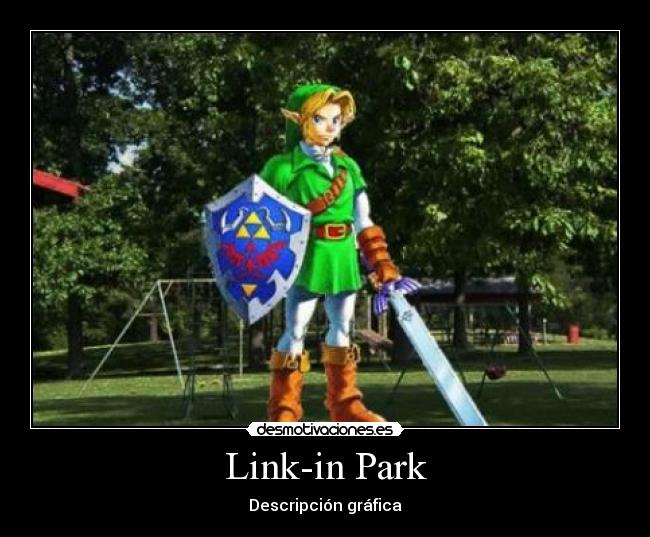 Link-in Park -