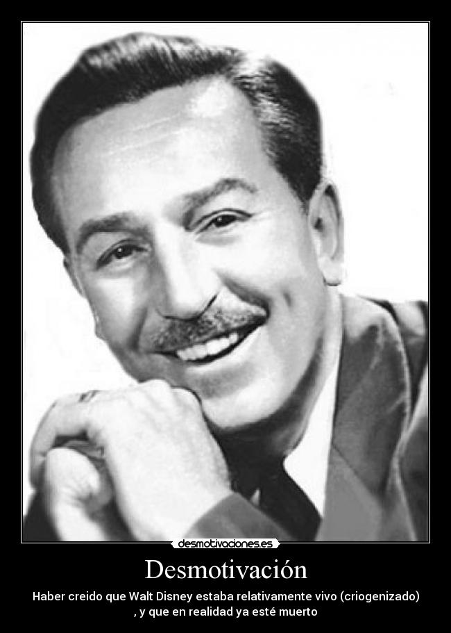 a biography of walt disney a famous motion picture producer in history