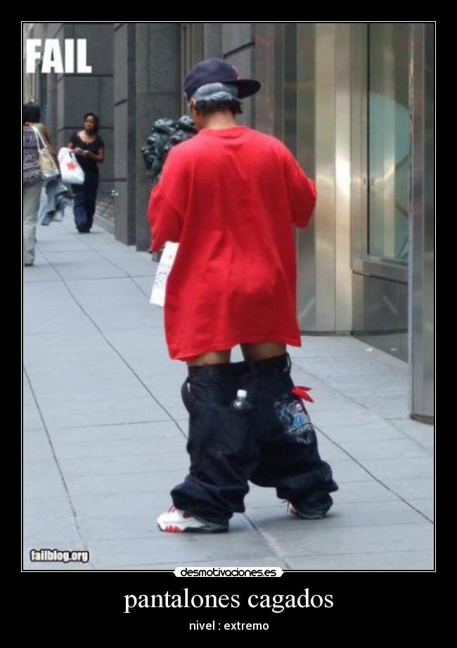 carteles pantalones desmotivaciones 222697ef200e