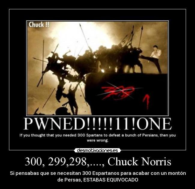 Si Chuck Norris Humor En Taringa