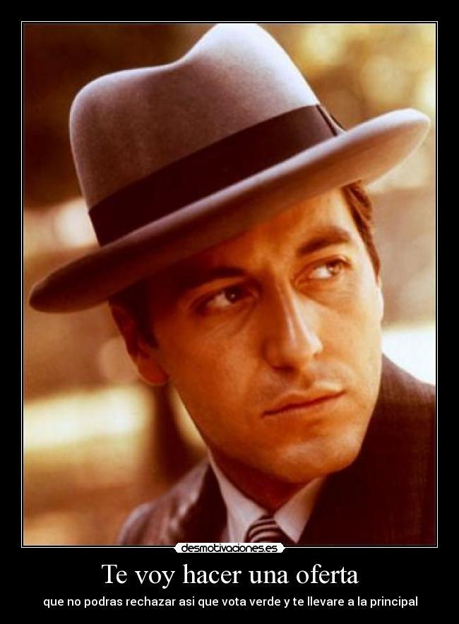 Al Pacino Godfather