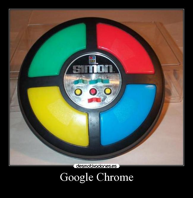 Google Chrome -