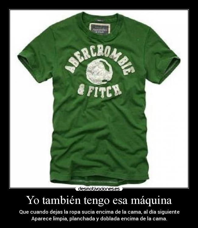 Ropa Abercrombie & Fitch