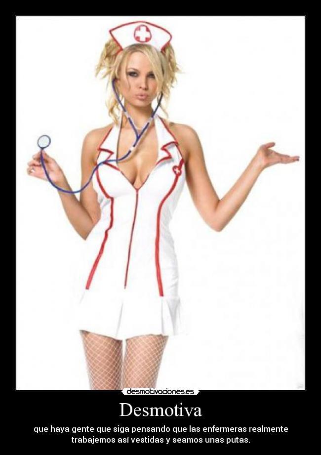 enfermera putas para whatsapp