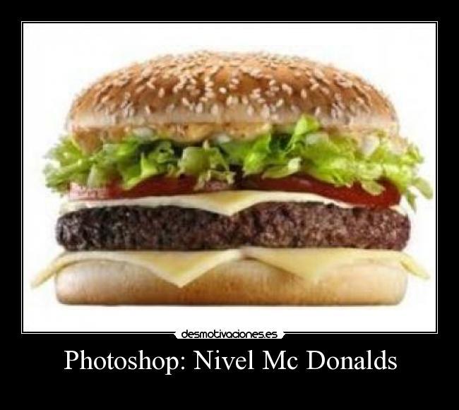 Макдональдс в домашних условиях рецепты