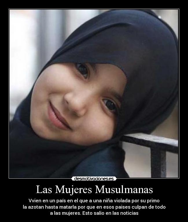prostitutas musulmanas estereotipos de la mujer