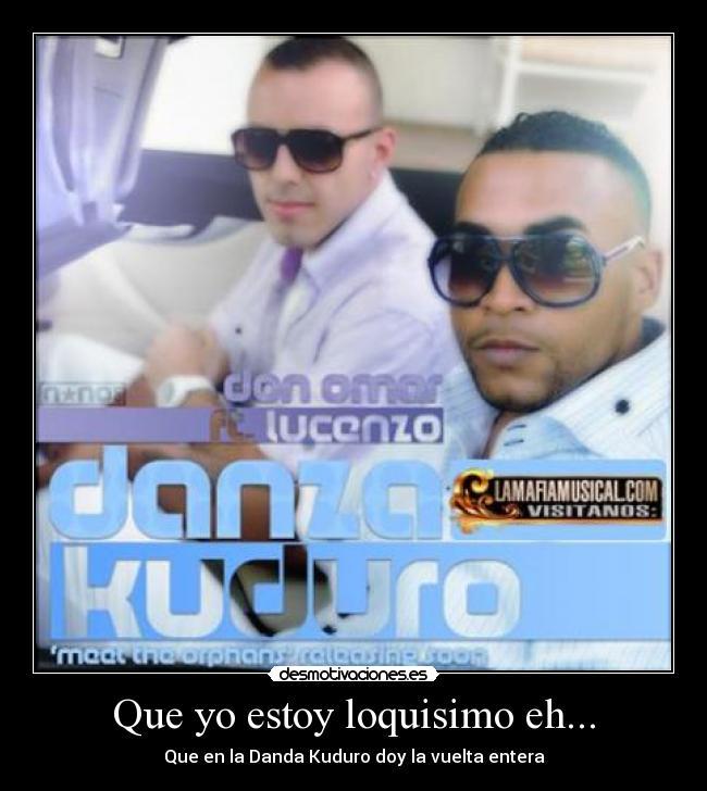 Download Danza Kuduro Remix Ringtones