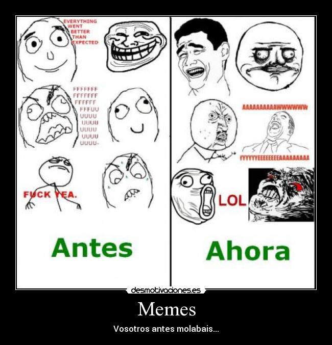 memes por doquier