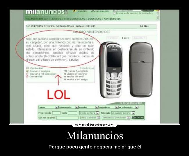 Milanuncios - Milanuncios com casas ...