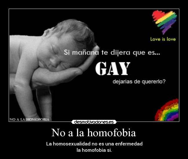 odio el lobby gay
