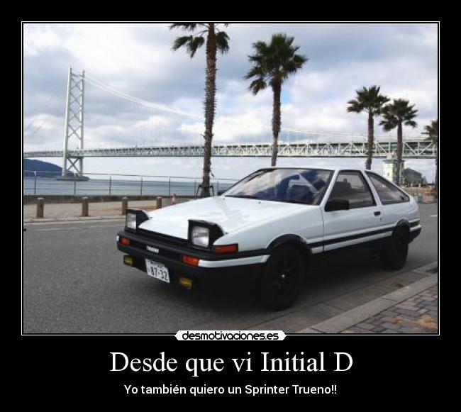 Imágenes Y Carteles De AE86