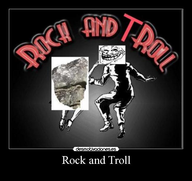 Rock and Troll -