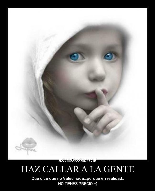 Haz Callar A La Gente Desmotivaciones
