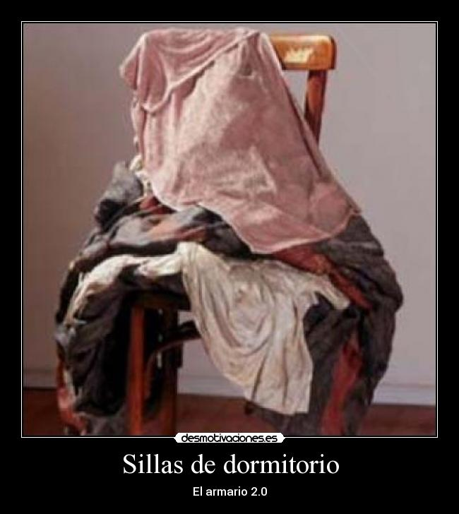 Sillas de dormitorio desmotivaciones - Silla para dormitorio ...