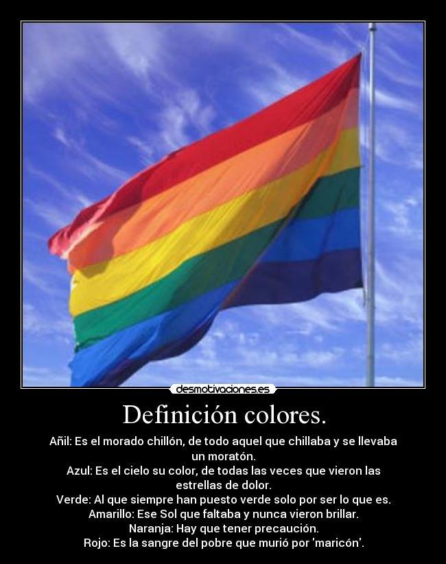 carteles gay lesbianas orgullo desmotivaciones
