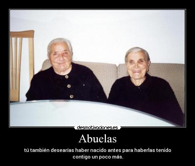 Abuelos..!! el post que se merecen!..