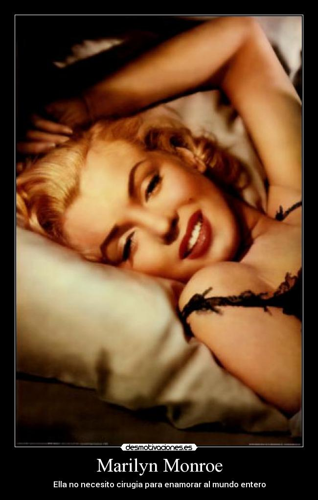 carteles marilyn monroe the_fernan desmotivaciones