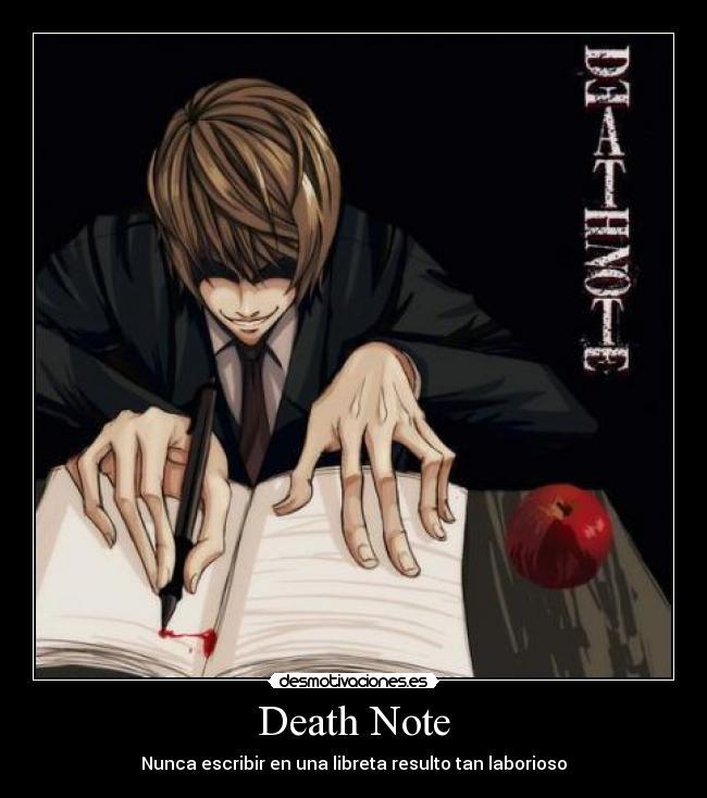 Death note 30 justicia - 3 7
