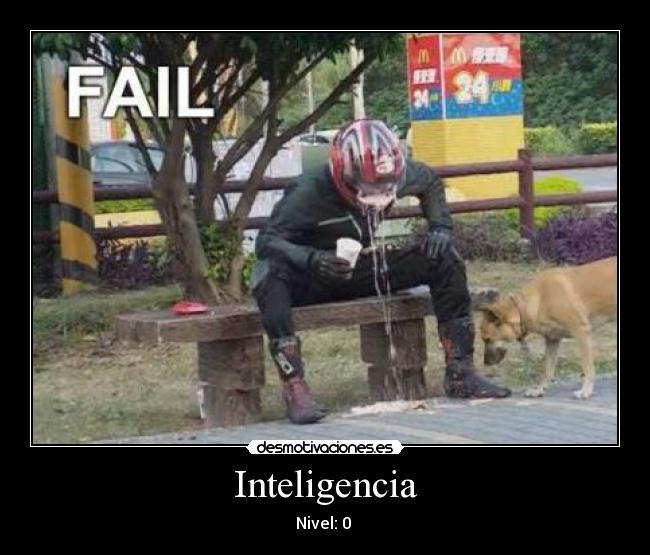 Inteligencia - Nivel: 0