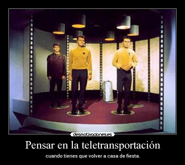 Resultado de imagen para TELETRANSPORTACION