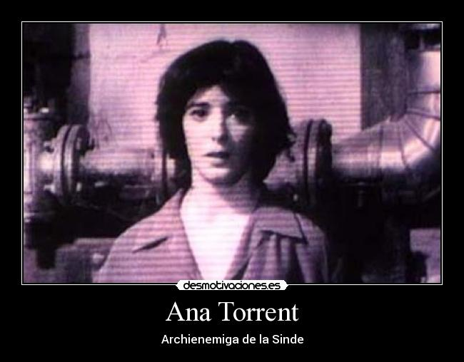 displaying 18 gallery images for ana torrent
