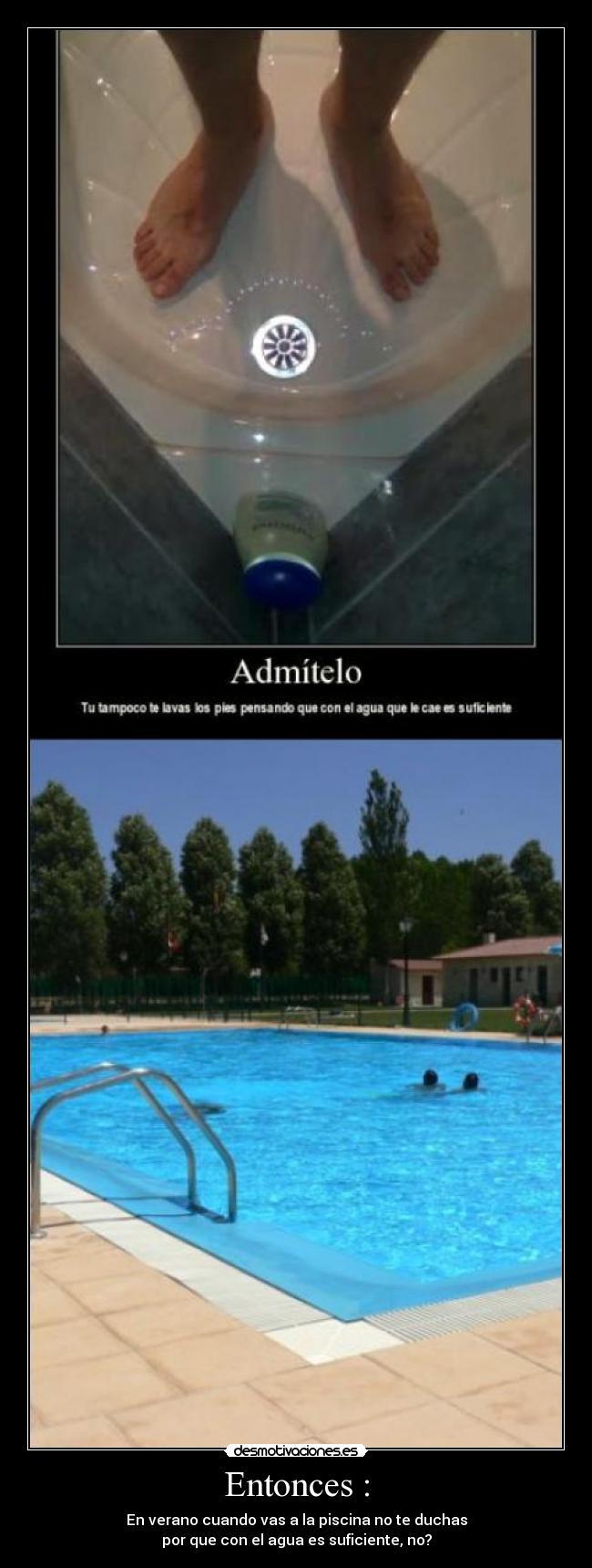 Usuario pepito desmotivaciones for Pepito piscina
