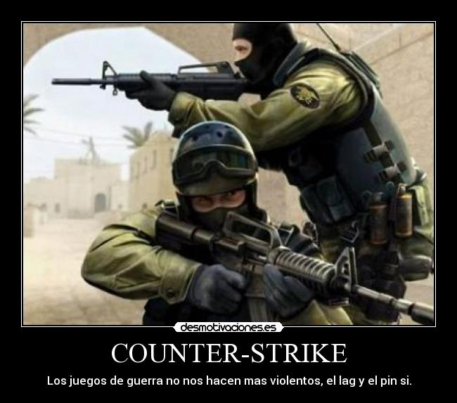 pin counter strike meme - photo #38