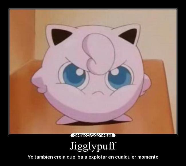 Jigglypuff porn like place