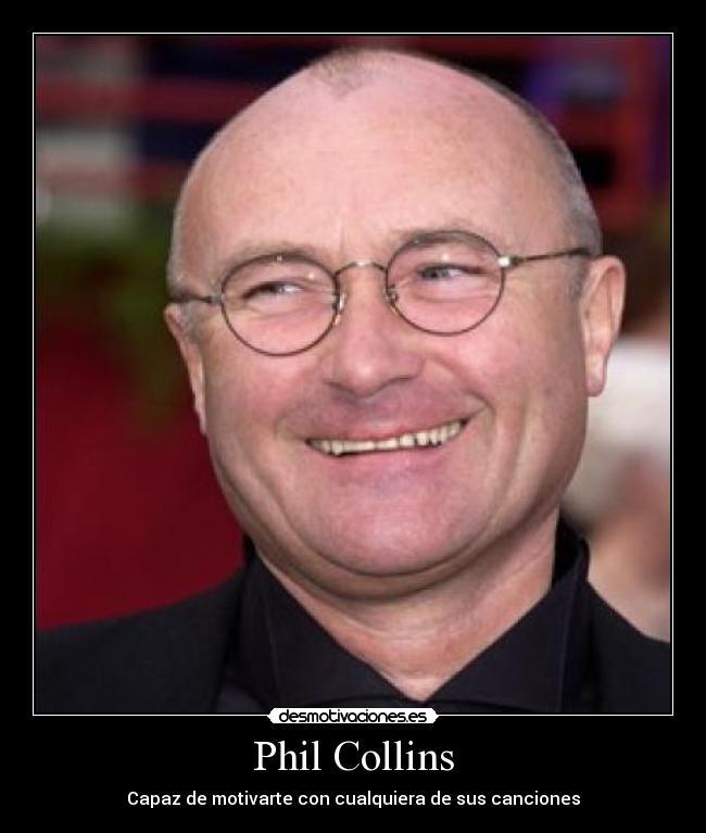 Es phil collins gay