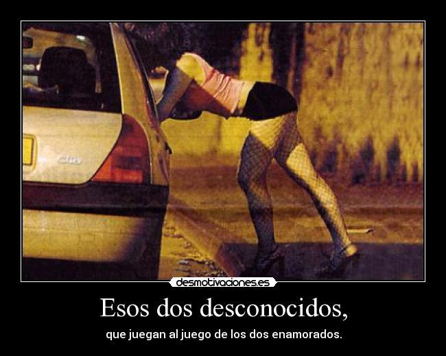 prostitutas en coche prostitutas en las ramblas