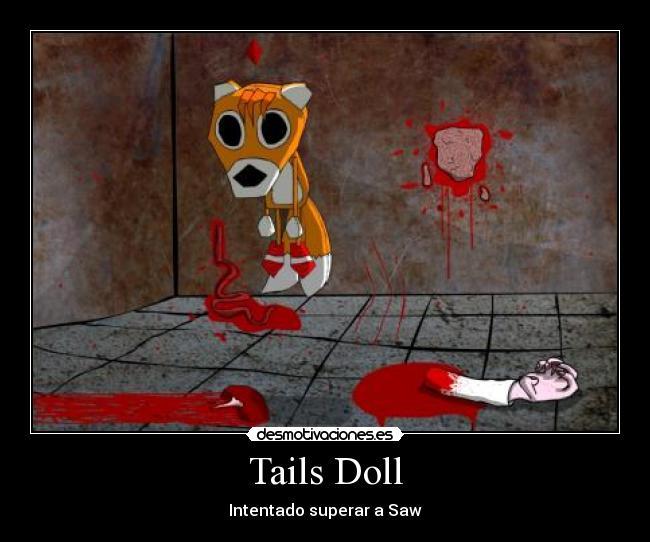 Pin Tails Doll Desmotivaciones On Pinterest