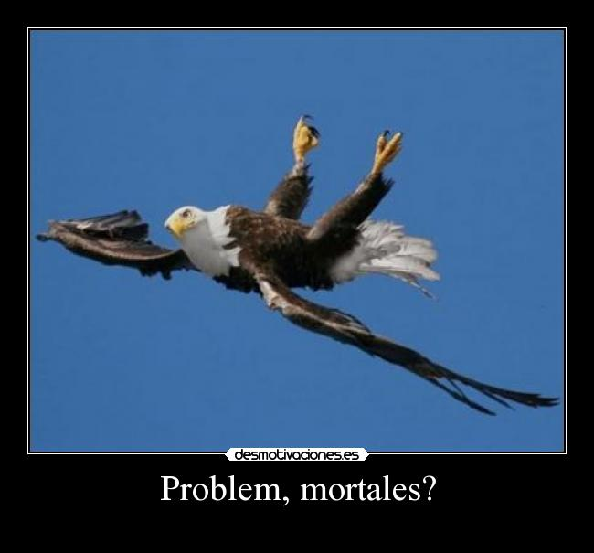 Problem-mortales