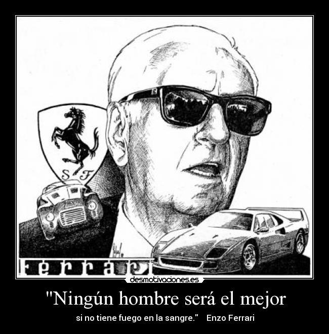 La Verdadera Historia De Enzo Ferrari Taringa