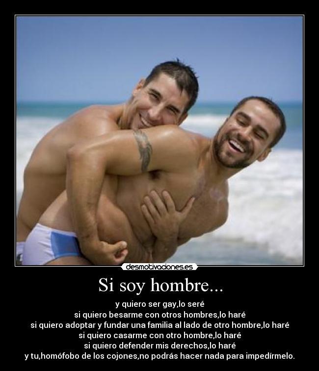hombre gay: