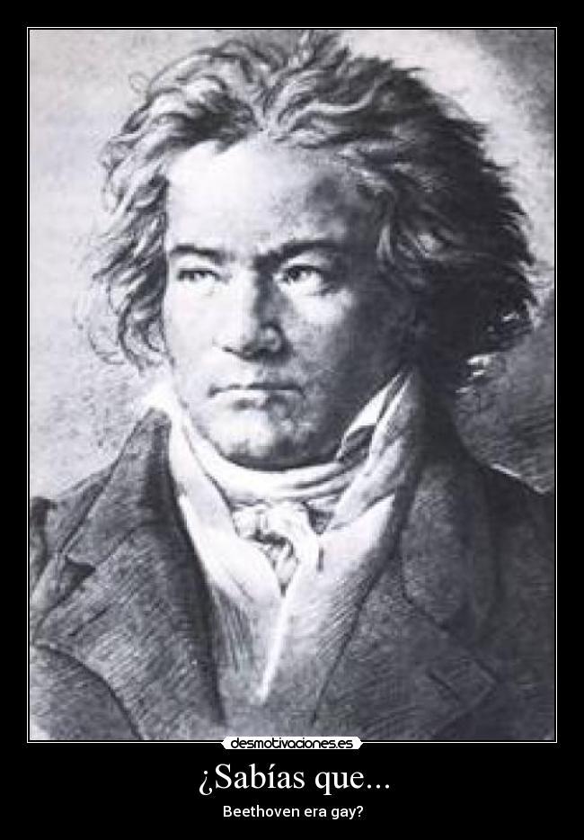Beethoven Gay 95