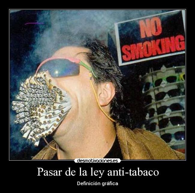 El placer de fumar Rexpuestas