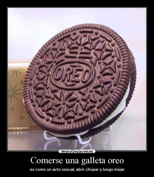 Cumplen galletas Oreo 100 años